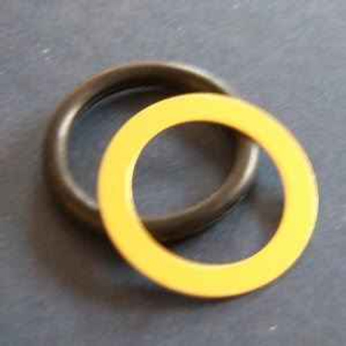 Ideal Standard S961171Nu Washer Brass And Rubber O Ring For Spout FTB4686 5055639187542