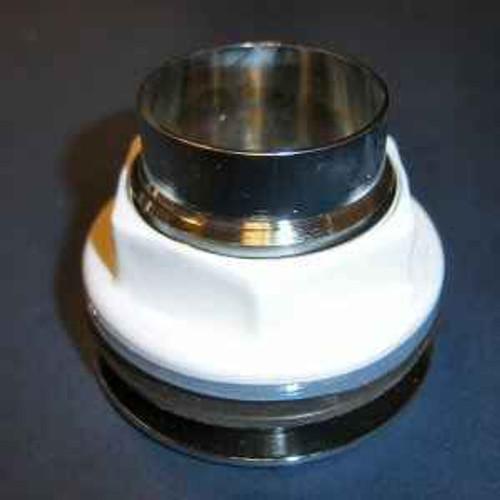 Ideal Standard S961312Aa Sensorflow Panel Mounted Sensor Housing FTB4698 5055639187665