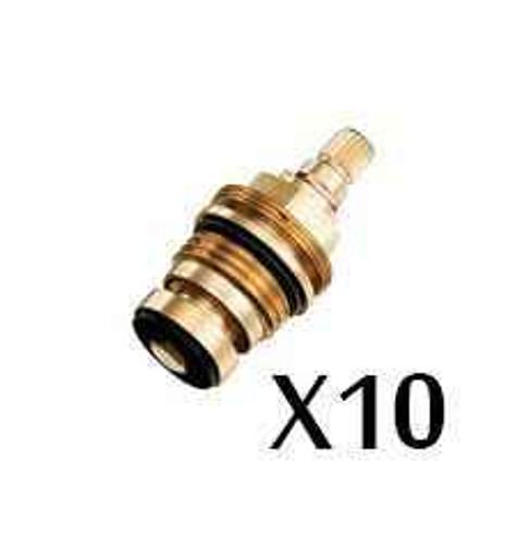 Ideal Standard S9618NU 1/2 Inch Universal Rubber Valve MK IV Pack 10 quantity FTB4710 5055639187788
