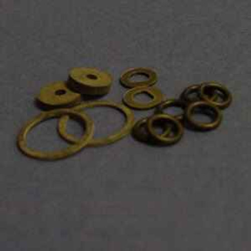 Ideal Standard S9624Nu Markwik O Ring And Seating Washer Kit FTB4711 5055639187795