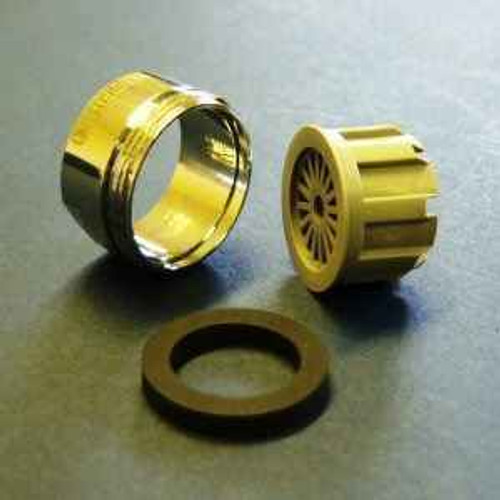 Ideal Standard S9633Aa Starlite Aerator - Chrome FTB4715 5055639187832