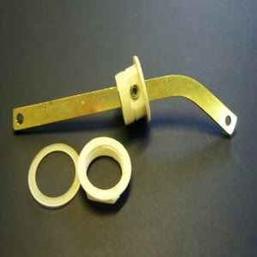 Ideal Standard SV20767 High level lever - brass FTB4730 5055639187986