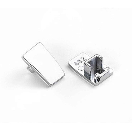 Ideal Standard T001106Nu Kubo Magnetic Profile Cover Caps FTB4776 5055639188440