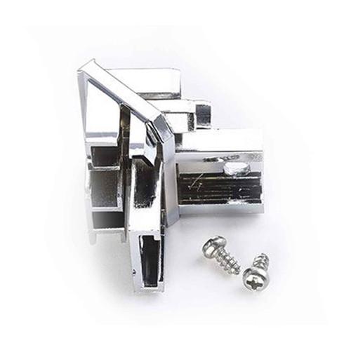 Ideal Standard T001175Eo Kubo Corner Joint Includes Screws FTB4780 5055639188488