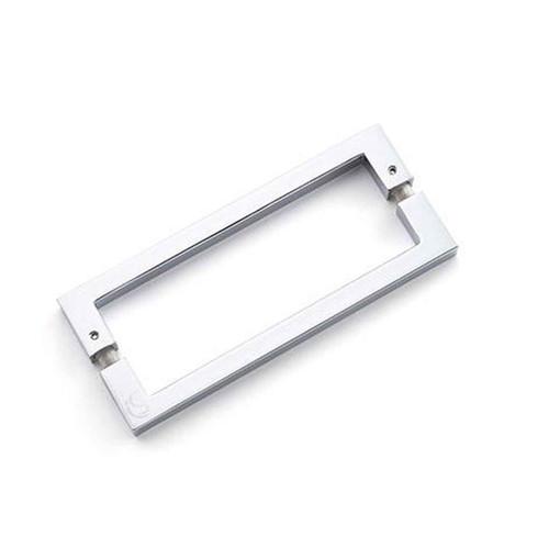 Ideal Standard T001231Aa Kubo Bi-Fold Chrome Handle Pack Includes Screws FTB4788 5055639188563
