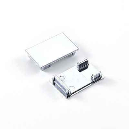 Ideal Standard T001309Eo Connect Vertical Profile Caps Rhx1 And Lhx1 FTB4807 5055639188754