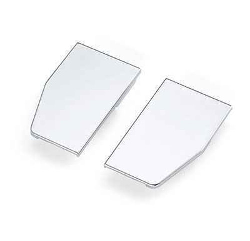Ideal Standard T001312Eo Connect L Shaped Cover Caps For Corner Profile Rh And Lh FTB4810 5055639188785