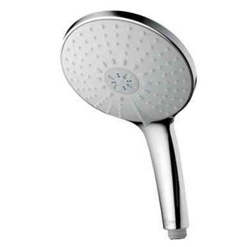 Ideal Standard B9407Aa Idealrain Shower Handspray 140Mm Dia Three Function Extra Large FTB4847 5055639183063