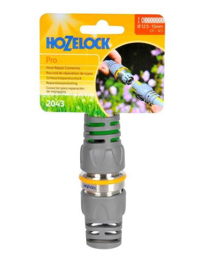 Hozelock Pro Hose Repair Connector 2043 FTB4243 5010646052337