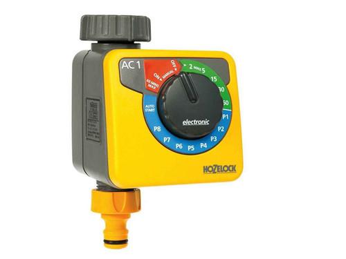 Hozelock AC1 Water Computer 2705P0000 FTB4251 5010646018029