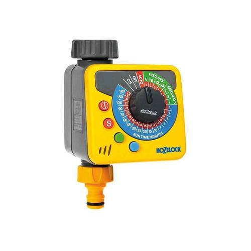 Hozelock Aqua Control 1 Plus electronic timer 2700P000 FTB4252 5010646036757