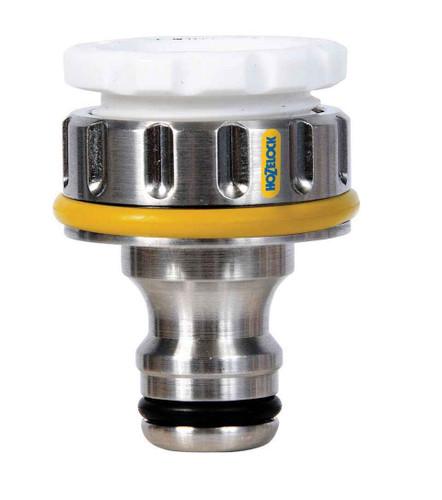 Hozelock 2041 Pro 3/4 Tap Connector FTB4071 5010646052313