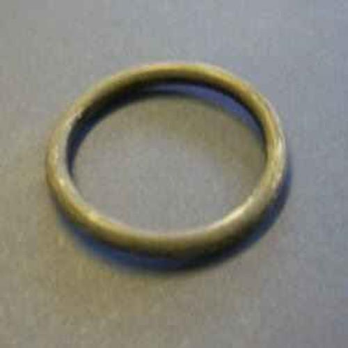Ideal Standard S9583NU Pop-Up plug O ring rubber 16065-37 FTB4644 5055639187122