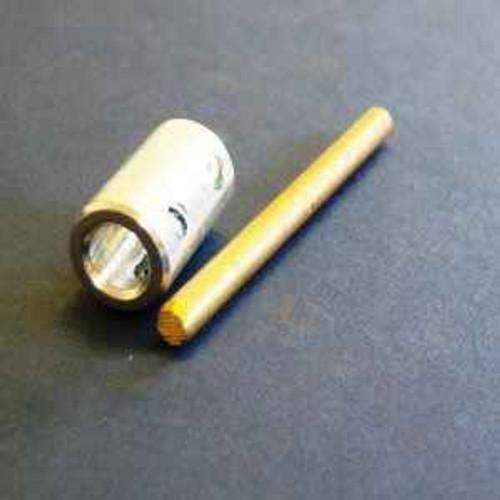 Ideal Standard S961259NU Pop-Up rod 50mm extension piece FTB4696 5055639187641