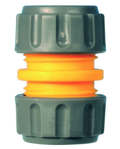 Hozelock 2100 1/2-Inch Hose Repair Connector FTB4055 5010646026765