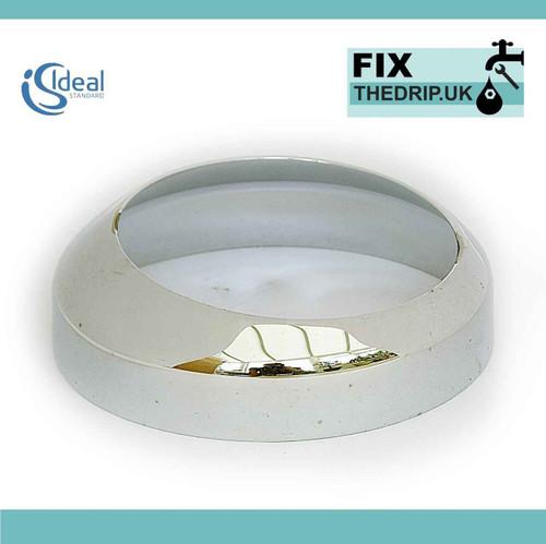Ideal Standard A963155Aa Halo Shroud For Basin/Bidet Mixers - Chrome FTB4367 5055639184350