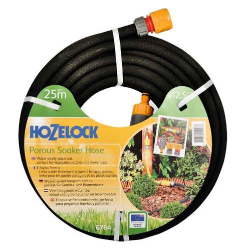 Hozelock 6764p0000 soaker hose 25m FTB5198 5010646012973