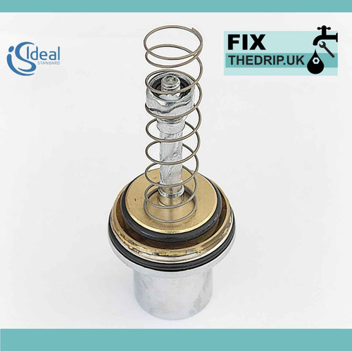 Ideal Standard A963850AA Complete Divertor Assembly For Ceramix Blue FTB4380 5055639184480
