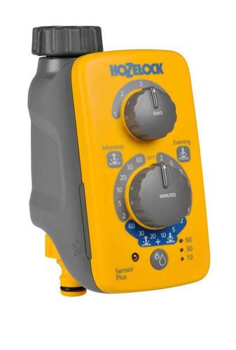 Hozelock Rain Sensor Controller Sunrise / Sunset Sensor 22140000 FTB4254 5010646057967