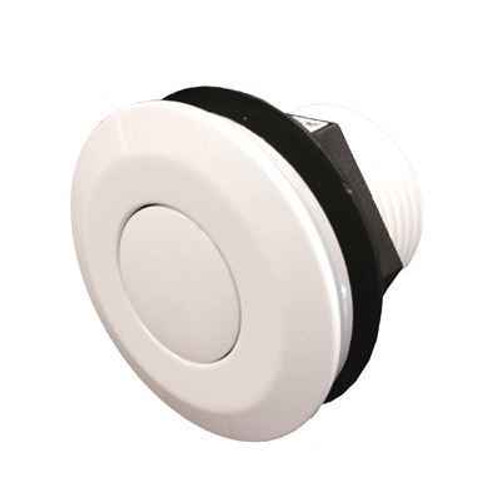 HERGA 6438-ABAB-AB00 - Switch Actuator, White, Bellow Switches FTB2661 5055639197893