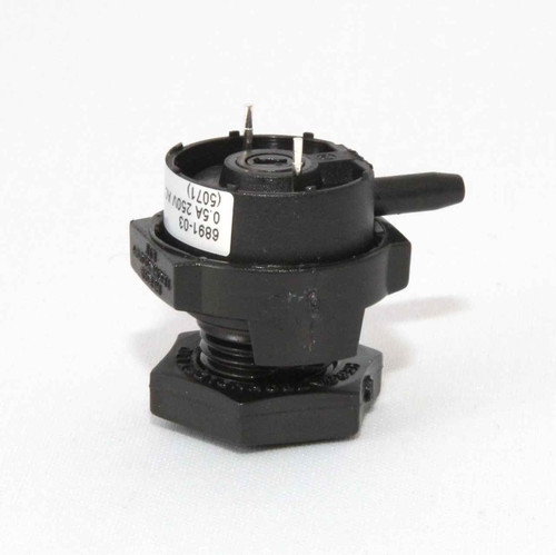 HERGA SK-6891-03 Back Entry Airswitch FTB2668 5055639197824