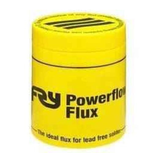 Fernox Powerflow Soldering Flux 100g PFM 20437 FTB5322 5016009190302