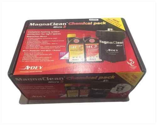 MagnaClean Central Heating Chemical kit Black Filter, MC1 and MC3 MICRO2C FTB5309 XXX