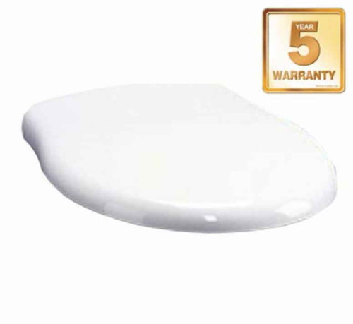 Ideal Standard Alto toilet seat and cover E759001 FTB259 5017830277415