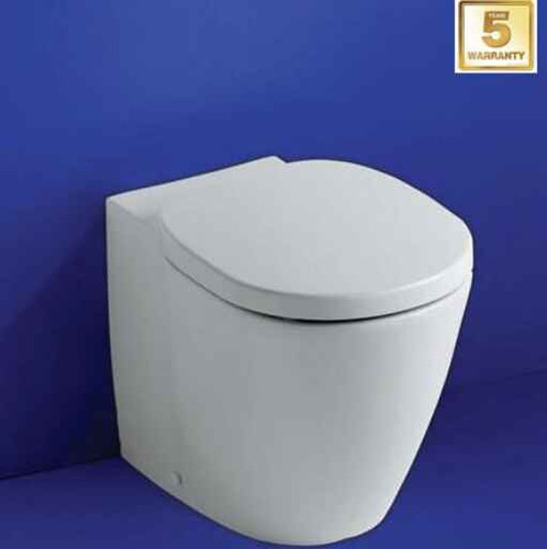 E791701 Ideal Standard Concept Studio toilet seat and cover slow  FTB097 5017830389279