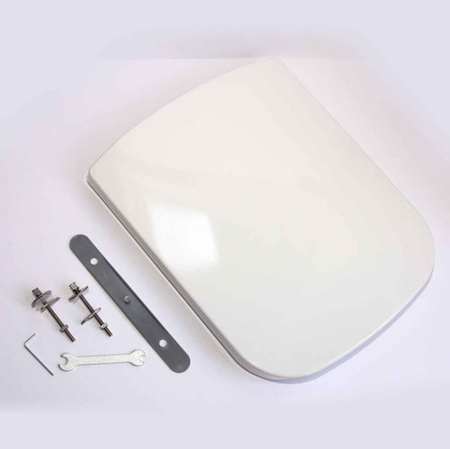 Ideal Standard Sottini Celano Toilet Seat and Cover For J453601 C/C Pans - Slow Close J475401 FTB3065