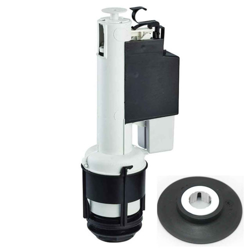 FixTheBog Replacement Seal and Clip for Ideal Standard Dual Flush SV92467 with instructions FTB6933 5055639173675