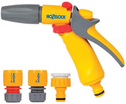 Hozelock 2348 Jet Spray Gun Starter Set FTB6007 5010646052085