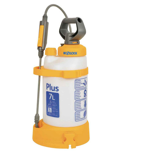 Hozelock 4707 Multi Purpose Pressure Sprayer 7 Litre FTB6010 5010646053808
