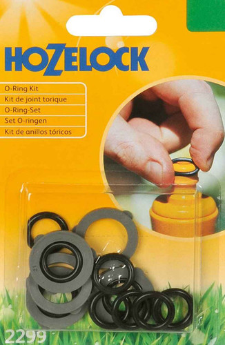 Hozelock 2299P9000 Spares Kit UK FTB6023 5010646006057