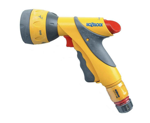 Hozelock 2684 Multi Spray Plus gun and 2185 Waterstop FTB6029 5010646037600