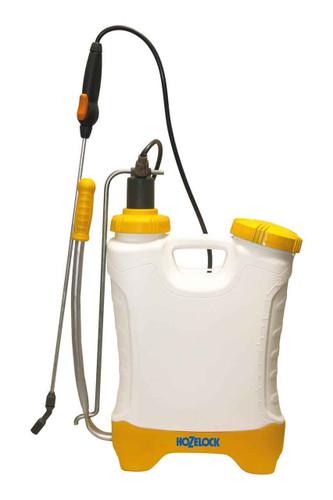 Hozelock 4712A 12l Knapsack Sprayer FTB6035