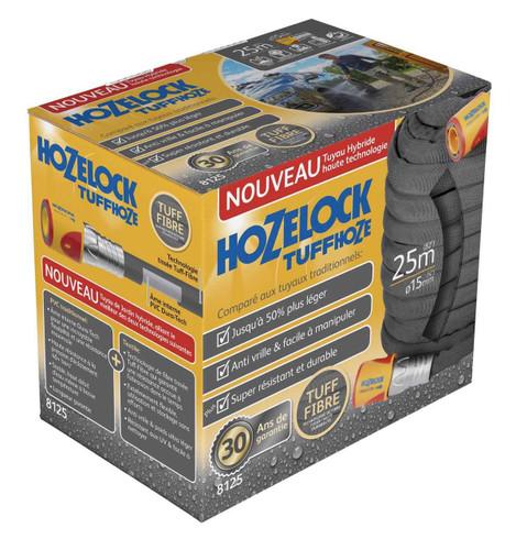 Hozelock Tuffhoze 25m FTB6041