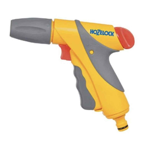 Hozelock 2682 Jet Spray Plus gun with 2185 connector FTB6043 5010646037594