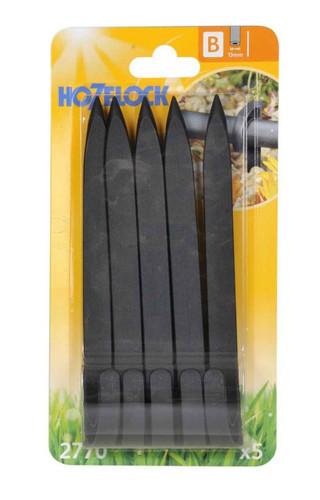 Hozelock 2770 13mm Supply Hose Stake FTB6096 5010646040273