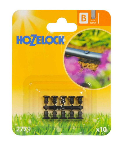 Hozelock 2779 Blanking Plug Micro Irrigation FTB6098 5010646040358