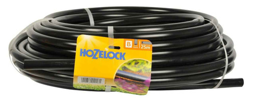 Hozelock 2764 25m 13mm Supply Hose Water Irrigation FTB6102 5010646040181