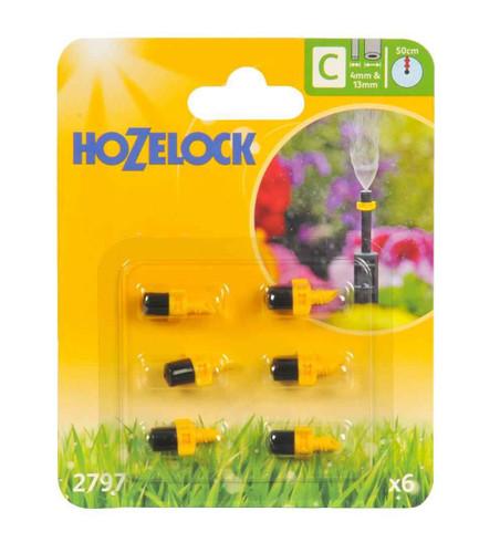 Hozelock 2797 Mister Microjet Automatic Watering FTB6110 5010646040600