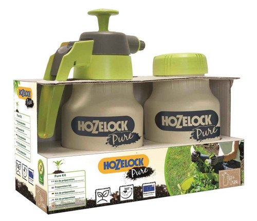 Hozelock 4204 Pure Kit FTB6130 5010646060097