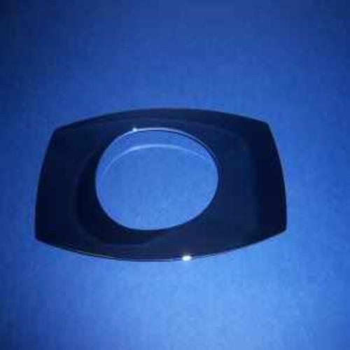 Trevi A909822Aa Outline Ctv Cover Plate - Chrome Chrome Finish FTB11358 5055639157873
