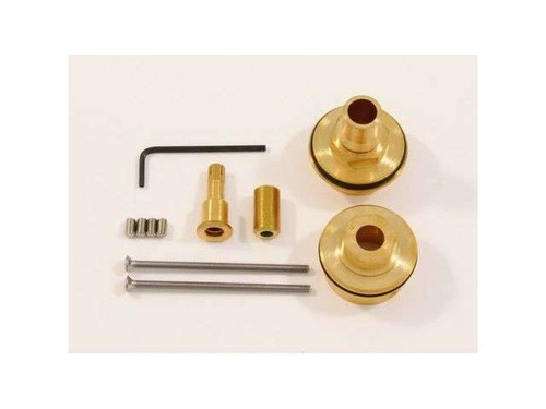 Ideal Standard A963434NU Universal Extension Set - 22mm Longer FTB11174 5055639156036