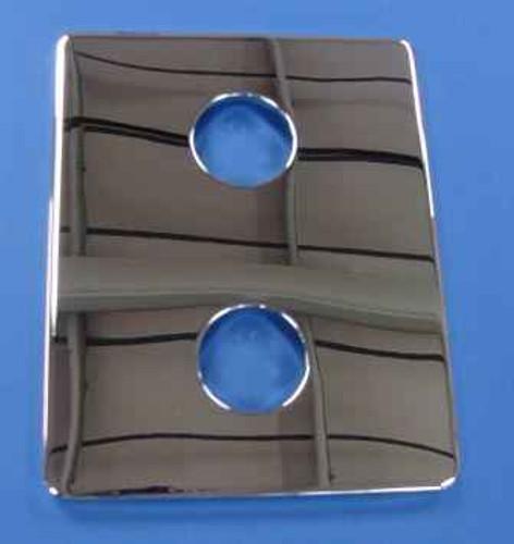 Ideal Standard A961674Aa Silver Faceplate Chrome Finish FTB11127 4015413505543