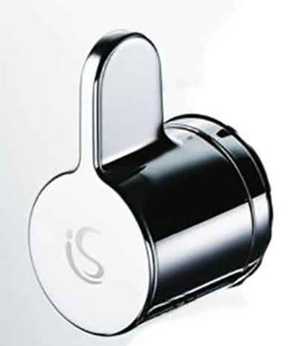 Ideal Standard A860948AA Easybox Slim Volume Control Handle Chrome finish FTB11059 5055639154889