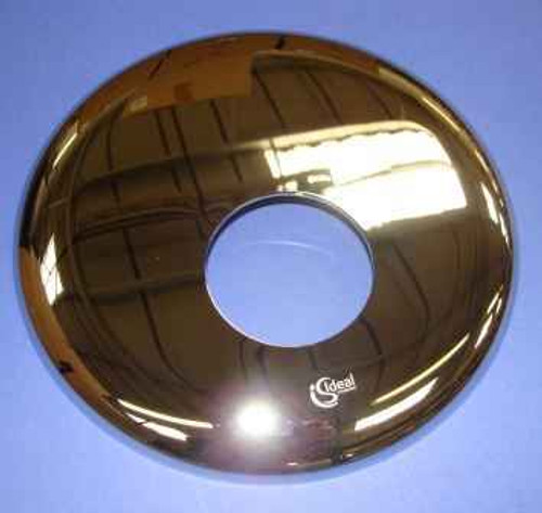 Armitage Shanks A961847Aa Cover Plate Shower Is-Logo -Chrome Chrome Finish FTB11334 5055639157637