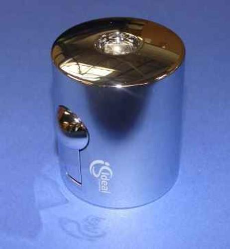 Ideal Standard A962232Aa Alto Ecotherm Temperature Handle Chrome Finish FTB10454 5055639148833