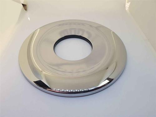 Ideal Standard A960923Aa Trevi Blend Faceplate Built In - Chrome Chrome Finish FTB11461 5055639158900
